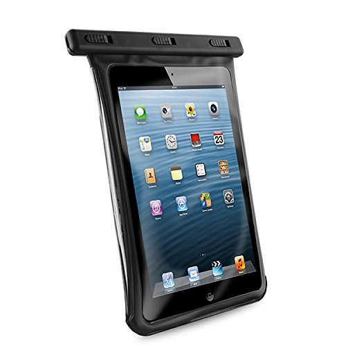 PURO WP2SLIMBLK Case with Stand for Tablet-Black