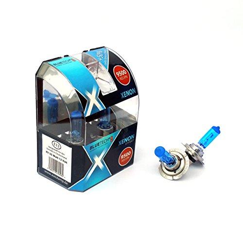 Scheinwerfer-Lampe H7 Halogen