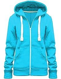 0296ed1c7 Amazon.co.uk: 22 - Hoodies / Hoodies & Sweatshirts: Clothing