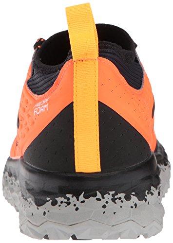 NEW BALANCE Baskets Running Orange A3 MTHIER -