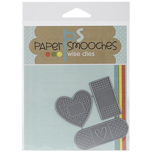 paper-smooches-band-aids-die