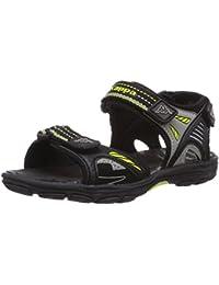 Kappa FLOAT K Footwear Unisex-Kinder Knöchelriemchen Sandalen