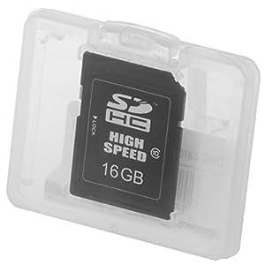 Nikon ALM0016C10 Secure Digital High-Capacity (SDHC)