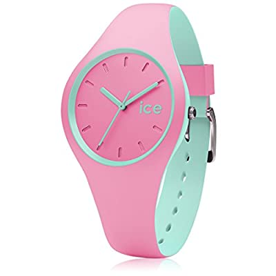 ICE-Watch Duo 1570 Reloj, para mujer de Ice-Watch