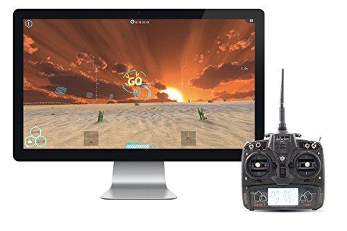 Walkera 17001000–mr Drone Cable USB para emisor