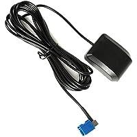Antena GPS con conector Fakra y base magnética