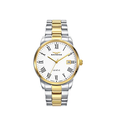 Watch SANDOZ 81439-93
