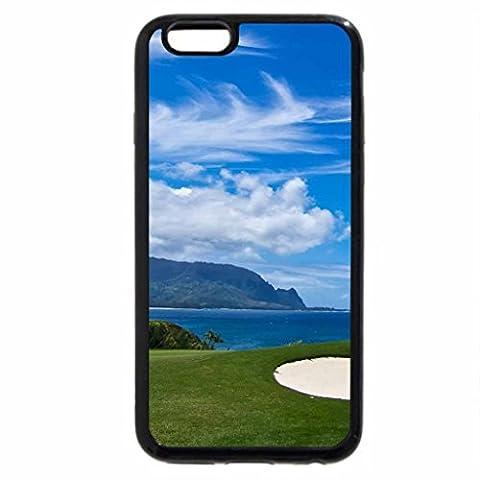 iPhone 6S Plus Case, iPhone 6 Plus Case, Bali Hai Golf Course - Princeville Kauai North Shore Hawaii