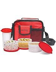 Milton Meal Combi Plastic Lunch Box