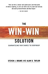 The Win-Win Solution: Guaranteeing Fair Shares to Everybody (Norton Paperback)