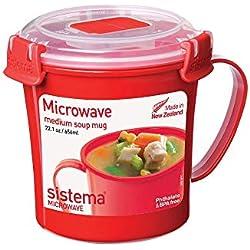 Sistema Mug à soupe 656 ml