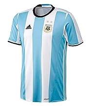 adidas Argentina Camiseta 2016/17 Home, S