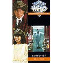 Evolution (Doctor Who Missing Adventures)