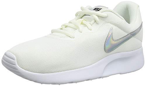 Nike Tanjun, Scarpe da Running Donna, Nero Black/White 009, 36 EU