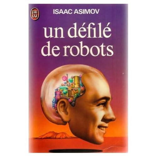 Un defile de robots
