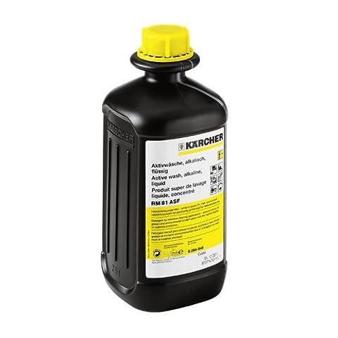Kärcher 6.295-642.0 Aktivreiniger, alkalisch, RM 81 ASF eco!efficiency 2,5 Liter