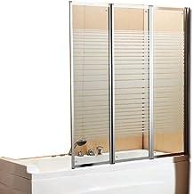 Parete vasca da bagno doccia for Parete vasca pieghevole