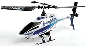 Helicoptero RC Nikko I Copter
