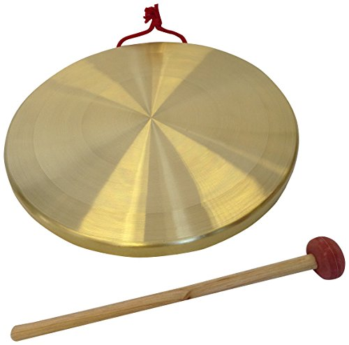 Percussion Plus PP351 12 Zoll Gong