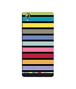 PrintVisa Designer Back Case Cover for Vivo Y51 :: VivoY51L (Painitings Watch Cute Fashion Laptop Bluetooth )