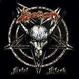 Venom: Metal Black [+4 Bonus] (Audio CD)
