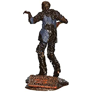 Action Figur The Walking Dead Tv VII – Mud Walker [Importación Alemana]