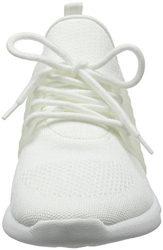 Aldo MX.0, Scarpe Running Uomo Bianco (White)