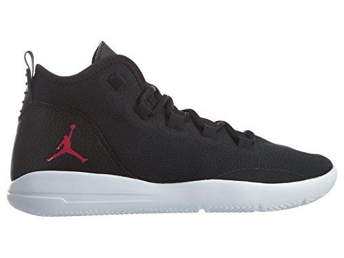 Nike 834184-009, espadrilles de basket-ball femme Noir (Noir / Vivid Rose-Blanc)