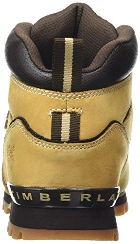 Timberland Boots Splitrock 2 Hiker Boots Giallo
