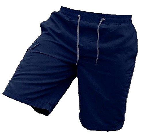 Brandit Swim Short Navy L/XL