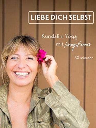 Liebe dich selbst - Kundalini Yoga mit Maya Fiennes - 50 minuten [OV]