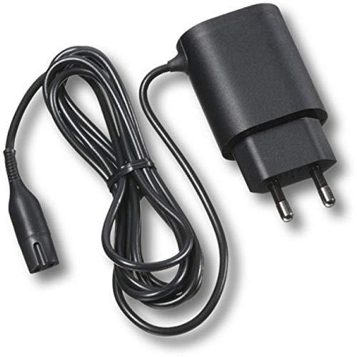 Braun Afeitadora eléctrica Cable de alimentación conexión Posible. según el estándar británico...