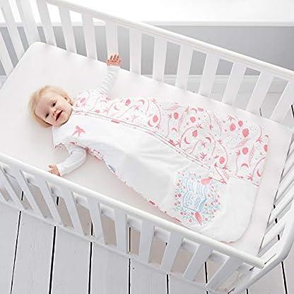 Grobag Rob Ryan Spring Morning – Saco de dormir (2,5 Tog, 6-18 meses)