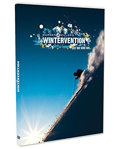 Warren Miller`s Wintervention - mit dt. Untertitel Utah Ski Snowboard