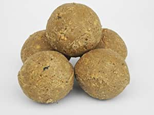 Twootz Un-Netted Fat Balls 12.75kg equivalent to approx 150 Fatballs