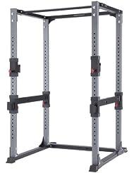 Bodycraft-F430-Cage à squat