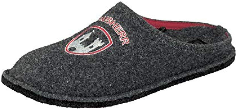 Supersoft 511 076, Zapatillas de Estar por Casa para Hombre -