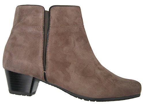 Ara 12-42019 Brügge-ST women boots larghezza K Alpaca