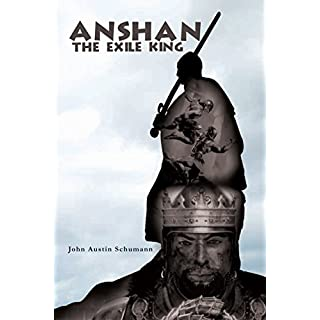 Anshan the Exile King (English Edition)