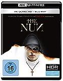 The Nun – La vocazione del male - Il 4K che non c'è