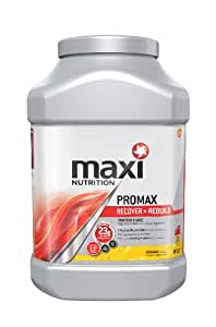 MaxiNutrition Promax - Banana, 960 g