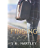 Finding Us (The Finding Series Book 3)