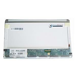 "Dalle 13.3"" LED 1366X768 pour ordinateur portable TOSHIBA Satellite T230-131 - Visiodirect -"