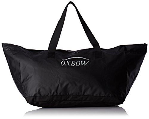 Oxbow j1sushi Borsa Shopper grande volume Unisex adulto, Nero, Fr: u (dimensioni produttore: u)