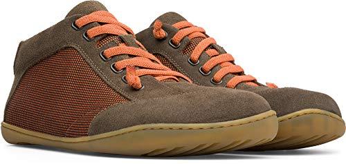 Camper Herren Peu Cami Boots, Marron, 42 EU (Cami Boot)