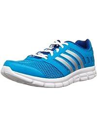 adidas calzado deportivo Breeze para hombre (azul)