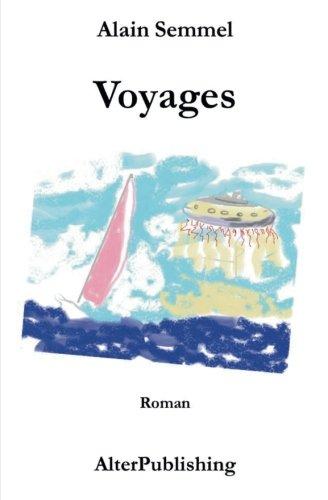 Voyages par Alain Semmel
