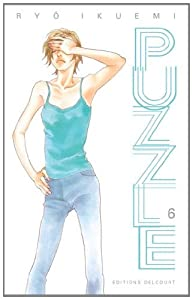 Puzzle Edition simple Tome 6