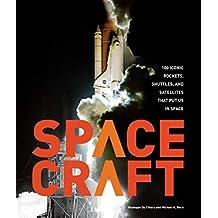 Spacecraft (English Edition)