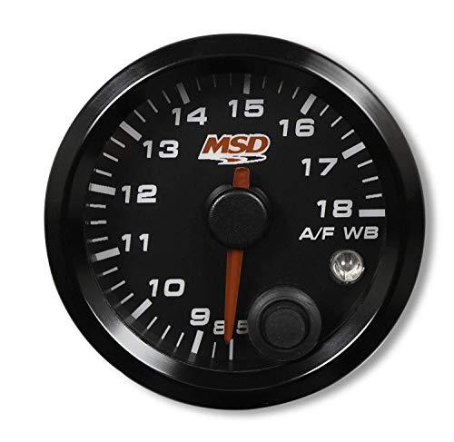 MSD Air/Carburant Wideband 02 Jauges Pn: 4650